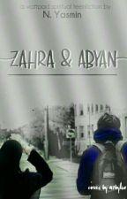 Zahra & Abyan by nurmalitayasmin04