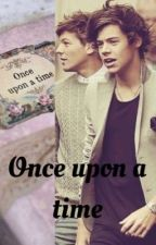 Once upon a time >> L.S. by amwithlou