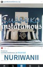 Suamiku Instafamous by nuriwanii