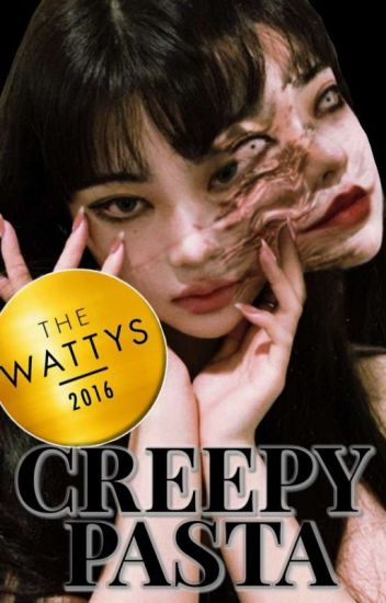 Creepypasta | malay (EDITING)
