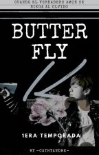Butterfly (Jikook) -EDITANDO- by CathyAndre