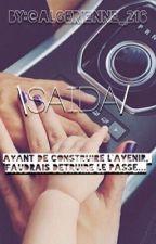 Saïda: Avant De Construire L'avenir, Faudrais Détruire Le Passée... by Algerienne_216
