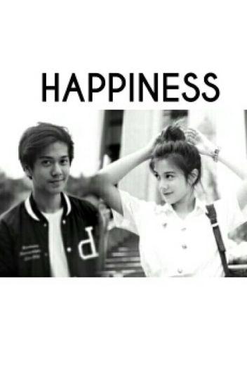 HAPPINESS // IDR