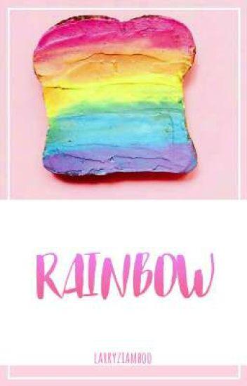 rainbow; hunhan {hiatus}