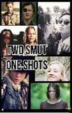 Walking Dead smut one shots by DarylLovesGlenn