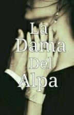 La Dama Del Alpa by Blunt1983