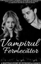 Vampirul fermecator  by Carryshine