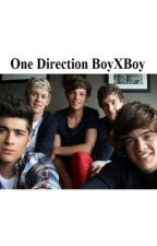 One Direction BoyXBoy by murderousobsession16