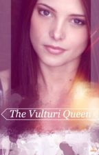 The Volturi Queen by Skylar_Black
