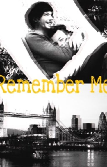 Remember Me •|• LS