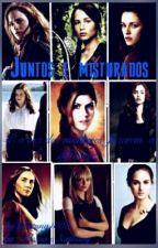 Juntos E Misturados by lekstany1008