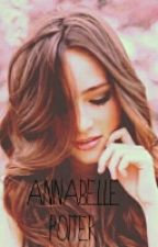 Annabelle Potter  ( Harry Potter fanfic) by Ewil-Ewe