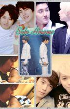 Solo Amame by Sora_Ada