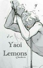 Yaoi Lemons OS by Fangirl_Mira