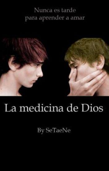 La medicina de Dios