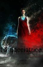 La Cacciatrice by Lupa_Ribelle00