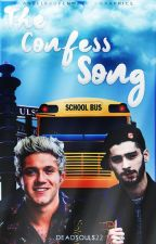 The Confess Song (Ziall, Larry) by DeadSouls22