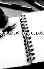 Diario de una adicta. by JennyCalderon276