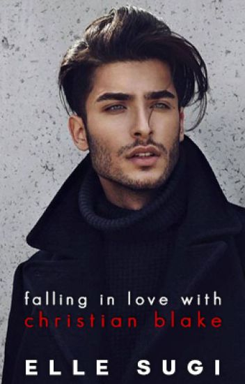 Falling in love with Christian Blake [Alpha/Omega verse]