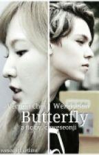 Butterfly by ultimatejjk
