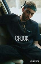 Crook {Kalin White} by hellofelecia
