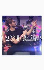 1,5432 heart beats by cxllmecxlum