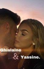 Ghislaine & Yassine by MelissaLeonie