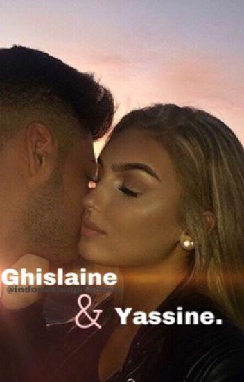 Ghislaine & Yassine #Voltooid #Herschrijvende