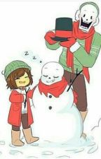 Funny undertale pics by midpaw