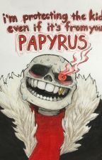 I'll never hurt you: Sans X Sweet! Kind!Reader ((UNDERFELL)) by CreativeFandom