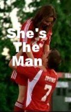 She's The Man by romancediva10
