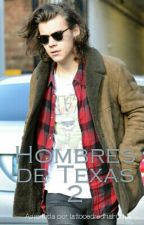 Hombres de Texas #2 | HS by tattooedredhairgirl