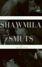 Shamila Smuts (Shawn Mendes & Camila Cabello) by Ari1dlover
