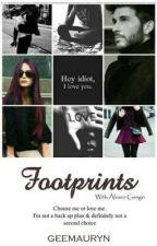 FOOTPRINTS by geem12