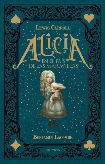 Alicia En el Pais De Las Maravillas (Lewis Carroll)