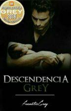Descendencia Grey #PremiosColibri2017#premiosobsesiónGrey2018  by FranaticGrey