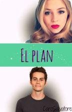 El plan [Dylan O'Brien] by CaroSalvatore