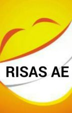 RISAS AE by Rincondealfred