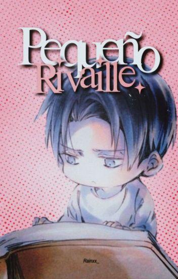 Pequeño Rivaille [Ereri]