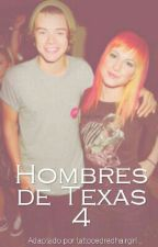Hombres de Texas #4 | HS by tattooedredhairgirl