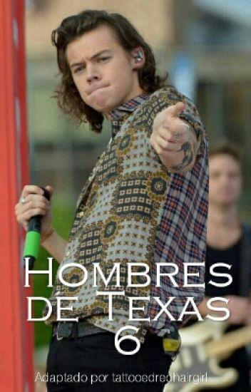 Hombres de Texas #6 | HS