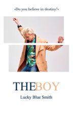 The Boy [slow updates] by deprestified