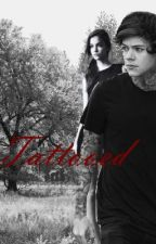 Tattooed {Punk Harry Styles} by kaylanicolestyles