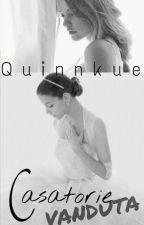 Căsătorie Vândută by Quinnkue