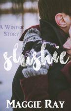 Slushie by Rheanns