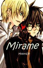 Mírame by MidoriUP