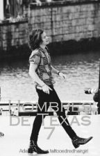 Hombres de Texas #7 | HS by tattooedredhairgirl