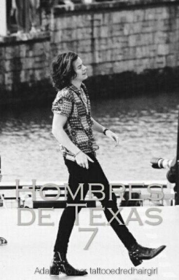 Hombres de Texas #7 | HS