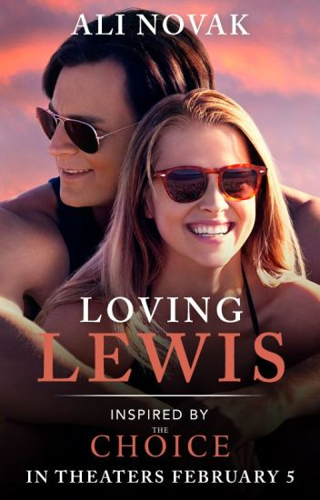 Loving Lewis
