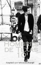 Hombres de Texas #10 by tattooedredhairgirl